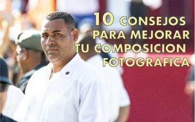 10 Ideas para mejorar tu composición fotográfica